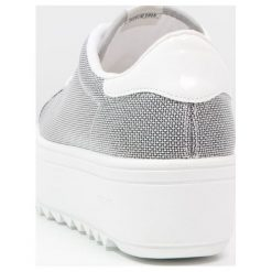 Trampki damskie slip on: Victoria Shoes Tenisówki i Trampki gris