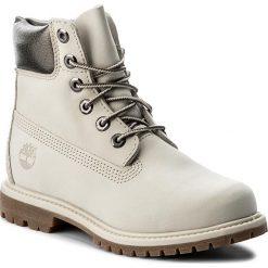 Trapery TIMBERLAND - 6In Premium Boot W A1BKI Rainy Day. Buty zimowe damskie marki Timberland, z gumy. W wyprzedaży za 489,00 zł.