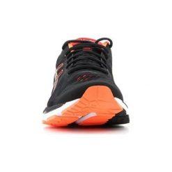 Buty do biegania Asics  Gel-Kayano 23 T646N-9030. Czarne buty do biegania męskie marki Asics, asics gel kayano. Za 524,30 zł.