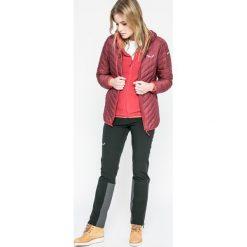 Salewa - Bluza Puez Plose. Czarne bluzy sportowe damskie marki Cardio Bunny, s, z nadrukiem, z bawełny, bez kaptura. W wyprzedaży za 199,90 zł.