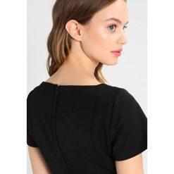 Sukienki hiszpanki: Dorothy Perkins Petite SUIT DRESS Sukienka etui black