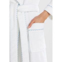 Calida AFTER SHOWER Szlafrok weiß. Białe szlafroki kimona damskie Calida, z bawełny. Za 379,00 zł.