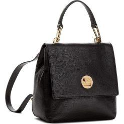 Plecaki damskie: Plecak COCCINELLE – AD0 Liya E1 AD0 54 10 01 Noir 001