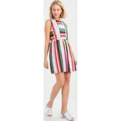 Sukienki hiszpanki: Compañía fantástica KUZCO DRESS Sukienka letnia multicolour