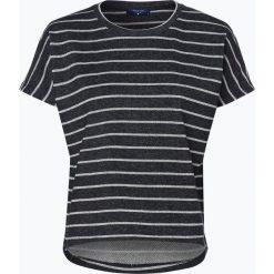 Bluzy damskie: Aygill's Denim – Damska bluza nierozpinana, niebieski