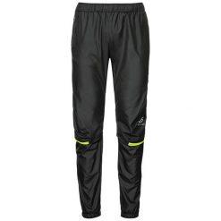 Odlo Spodnie tech. Odlo Pants MILES                              - 622152 - 622152/15000/L. Czarne spodnie sportowe damskie marki Odlo, l. Za 318,02 zł.
