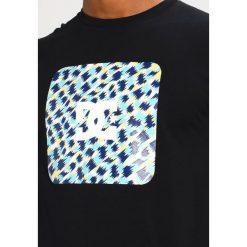 T-shirty męskie z nadrukiem: DC Shoes SHUFFLE FACE Tshirt z nadrukiem black