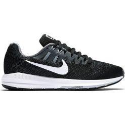 Buty sportowe damskie: buty do biegania damskie NIKE ZOOM STRUCTURE 20 / 849577-003 - NIKE ZOOM STRUCTURE 20