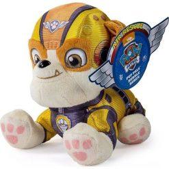 Przytulanki i maskotki: Psi Patrol Maskotka 14,5 cm Rubble (6022630/20074416)