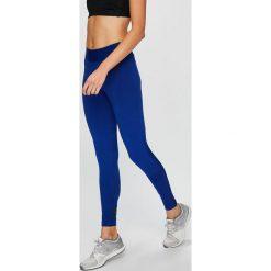 Adidas Performance - Legginsy. Szare legginsy adidas Performance, l, z bawełny. Za 169,90 zł.