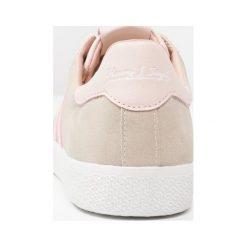 Trampki damskie slip on: H.I.S Tenisówki i Trampki grey/pink