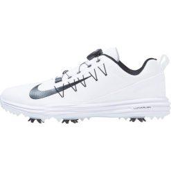 Buty do tenisa męskie: Nike Performance LUNAR COMMAND 2 BOA Obuwie do golfa white