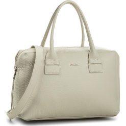 Torebka FURLA - Capriccio 941397 B BOA3 QUB Petalo. Białe torebki klasyczne damskie Furla, ze skóry. W wyprzedaży za 999,00 zł.
