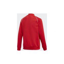 Bluzy dresowe Dziecko adidas  Bluza dresowa SST. Czerwone bluzy chłopięce marki Reserved, l. Za 199,00 zł.