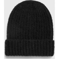 Medicine - Czapka Vintage Revival. Czarne czapki zimowe damskie MEDICINE, z dzianiny. Za 39,90 zł.