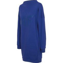 Sukienki: Sukienka damska SUDD210 - kobalt