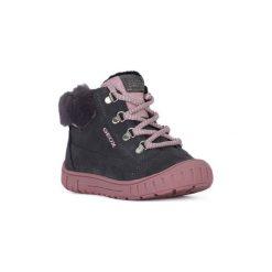 Buty Dziecko Geox  C9002 OMAR B. Szare buty sportowe dziewczęce Geox. Za 280,74 zł.