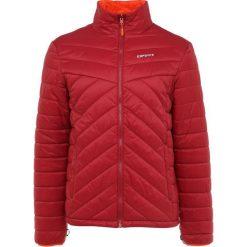 Icepeak LYNN Kurtka Outdoor burgundy. Czerwone kurtki trekkingowe męskie marki Icepeak, m, z materiału. Za 379,00 zł.