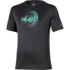 Asics Koszulka Short Sleeve Tee szara r. S (125141 4005). Szare koszulki sportowe męskie Asics, m. Za 69,00 zł.