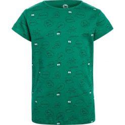 T-shirty chłopięce: La Queue du Chat COMIC STRIP  Tshirt z nadrukiem green