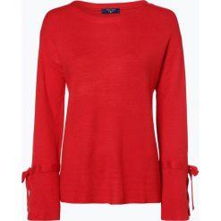 Aygill's - Sweter damski, czerwony. Czerwone swetry klasyczne damskie Aygill's Denim, s, z denimu. Za 119,95 zł.