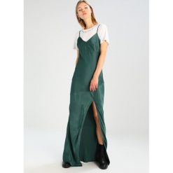 Długie sukienki: Bik Bok B&&B DEFINE Długa sukienka emerald green