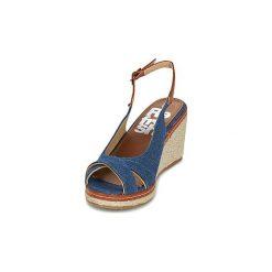 Rzymianki damskie: Sandały Refresh  –