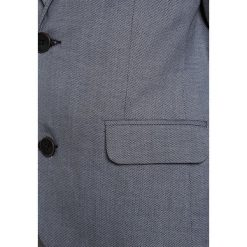 Marynarki męskie: Catimini DANDY VESTE COSTUME Marynarka dark blue