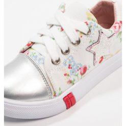 Trampki chłopięce: Shoesme Tenisówki i Trampki white