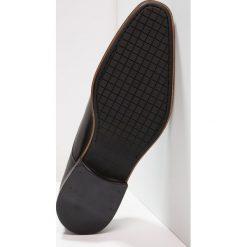 Buty wizytowe męskie: Avelar by PB LUCAS Eleganckie buty noir