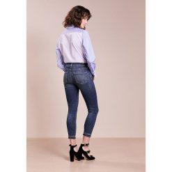 Citizens of Humanity ROCKET CROPPED CUT OFF Jeans Skinny Fit week. Niebieskie jeansy damskie bootcut marki bonprix. W wyprzedaży za 881,30 zł.