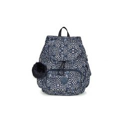 Plecaki Kipling  CITY PACK S. Niebieskie plecaki damskie Kipling. Za 399,00 zł.