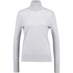 Swetry klasyczne damskie: GAP Sweter light heather grey