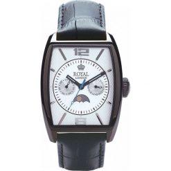 Zegarek Royal London Męski 41106-05 Multidata 50M. Szare zegarki męskie Royal London. Za 513,50 zł.