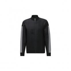 Bluzy dresowe adidas  Bluza dresowa ID Knit. Czarne bluzy dresowe męskie marki Cropp, l, z nadrukiem. Za 379,00 zł.
