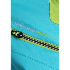 Killtec XAIDA JR Kurtka Outdoor türkis. Niebieskie kurtki dziewczęce sportowe KILLTEC, z materiału, outdoorowe. W wyprzedaży za 383,20 zł.