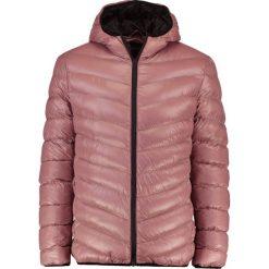 Kurtki męskie bomber: Burton Menswear London GLACIER SLATE Kurtka zimowa pink