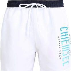 Kąpielówki męskie: Chiemsee Szorty kąpielowe white