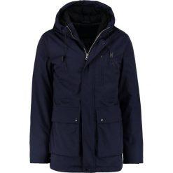 Suit RON Parka navy. Niebieskie parki męskie Suit, m, z bawełny. Za 839,00 zł.