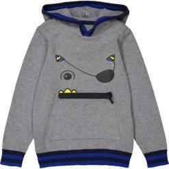 Odzież dziecięca: Sweter z kapturem 3-12 lat