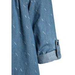 Sukienki dziewczęce z falbanami: Tumble 'n dry PEACE BABY Sukienka jeansowa denim medium used