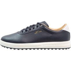 Buty skate męskie: adidas Golf ADIPURE SP Obuwie do golfa night navy/offwhite/gold metallic