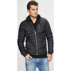 Blend - Kurtka. Czarne kurtki męskie pikowane marki Blend, m, z materiału. W wyprzedaży za 199,90 zł.