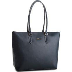 Torebka FURLA - Pin 978767 B BOA2 PIN  Ardesia e. Niebieskie torebki klasyczne damskie Furla, ze skóry, duże. Za 1355,00 zł.
