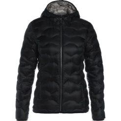 Schöffel KASHGAR Kurtka puchowa black. Czarne kurtki damskie puchowe Schöffel, z materiału. W wyprzedaży za 629,40 zł.