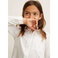 Odzież dziecięca: Mango Kids - Koszula dziecięca Gemi 116-164 cm