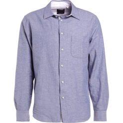 Rag & bone BEACH Koszula blue. Niebieskie koszule męskie na spinki rag & bone, m, z bawełny. W wyprzedaży za 343,60 zł.