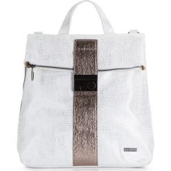Torebki i plecaki damskie: 86-4Y-503-9 Plecak damski