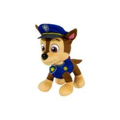 Przytulanki i maskotki: Spin Master Psi Patrol – Maskotka Chase, 25 cm