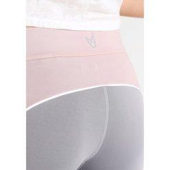 Legginsy: MINKPINK IMPALA FULL Legginsy grey/pink